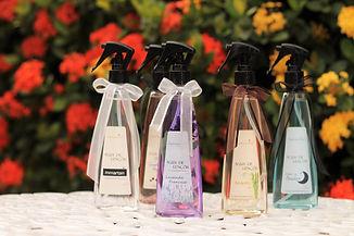 Água de lençóis (spray) 220ml · Essência Real Empório · Conheça nossas fragrâncias, você vai amar!