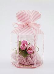 Sachê perfumado - Lembrancinhas infantis - Essência Real Empório