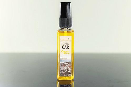 AromaCAR - Carro novo