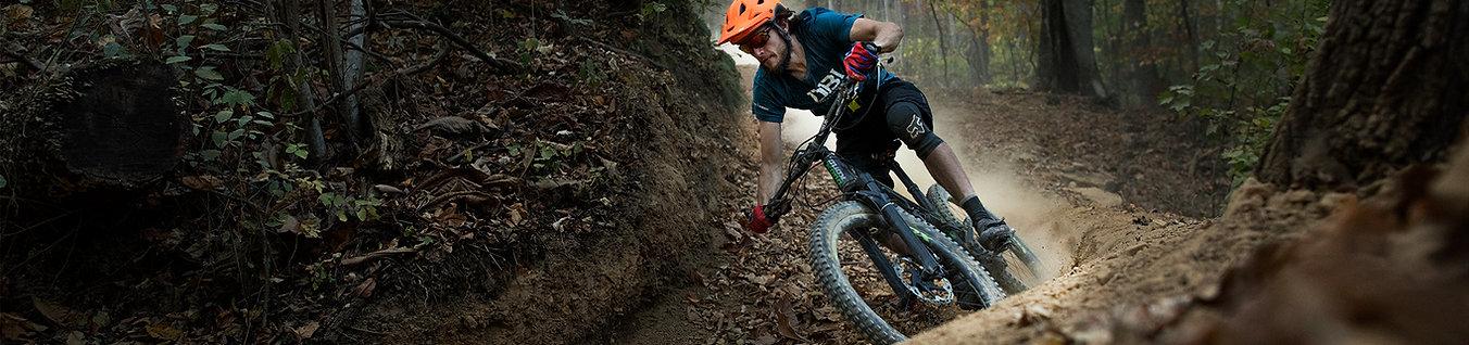 CVTA Mountain Biking