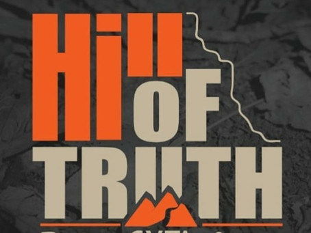 Hill of Truth Festival is back for 2021!