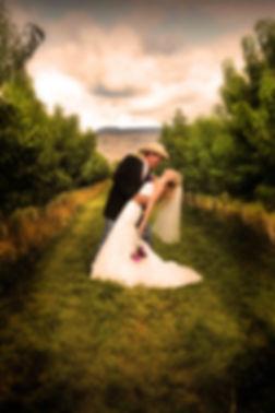 Niagara Wedding Photographer