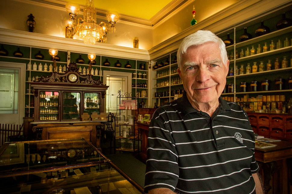 Niagara Portrait Photographer