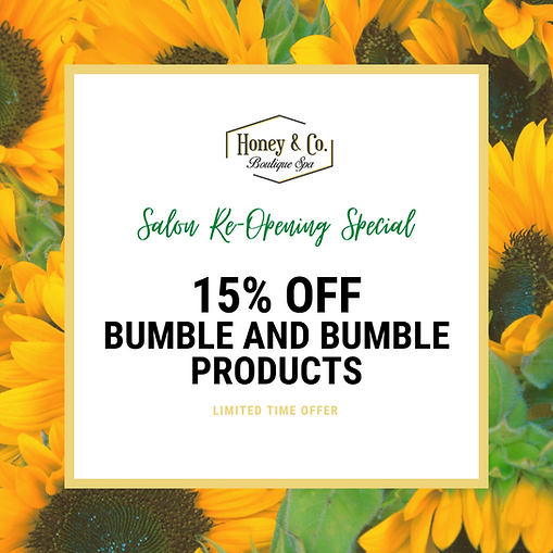 15% Off Bumble and bumble products.png