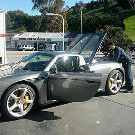 Nery's auto repair Torrance