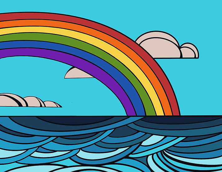 Remember the Rainbows 2