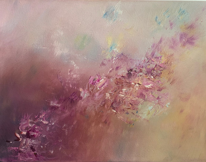 Lilacs (Limited Edition Print)