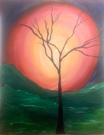Forgotten Tree (Original)