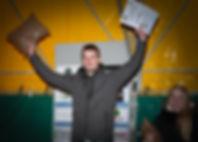 Peel en maas challenge 2013 canicross ee