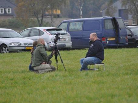 Sledehonden in Nederland