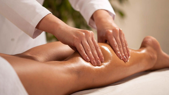 Benefits of The Best Swedish Massage in Overland Park