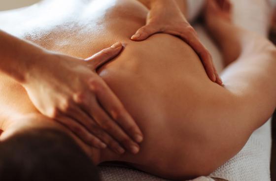 Secret Benefits of The Best Massage In Lenexa