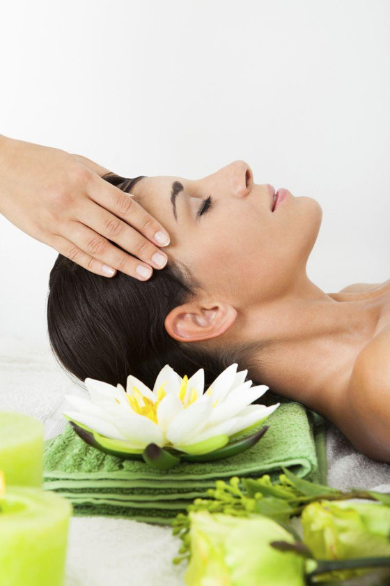 Spring Massage Can Help Prepare Your Mind and Body for Summer Activities