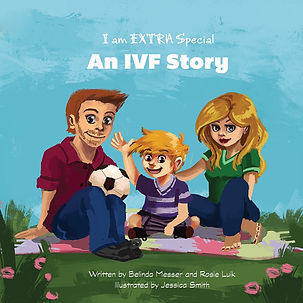An IVF story