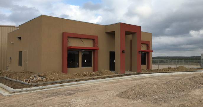 Texas International Enterprises