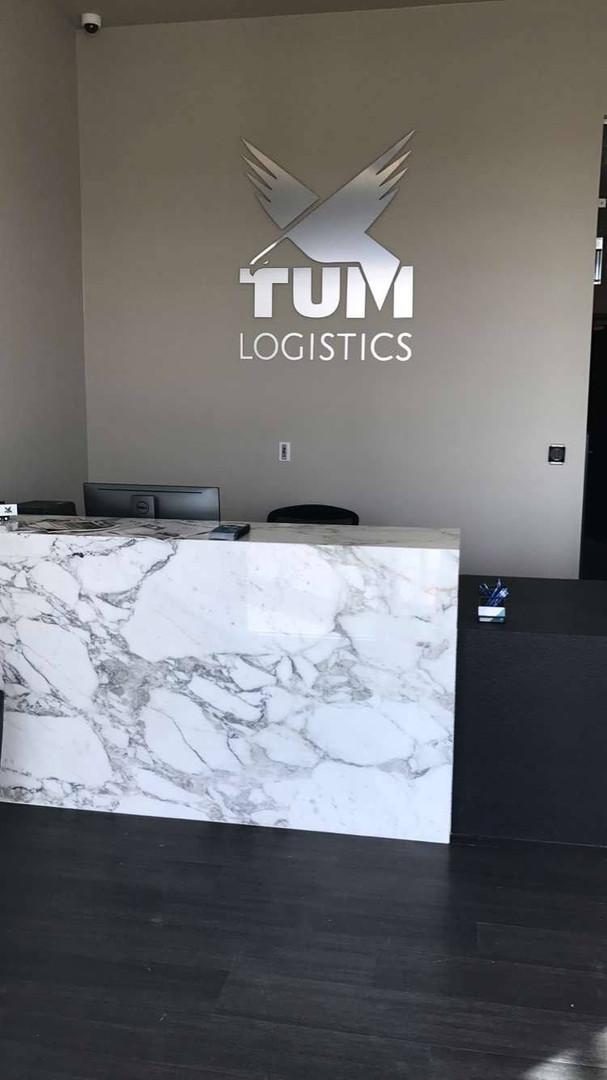 Tum Logistics