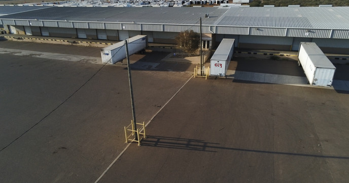 Lion Warehouse