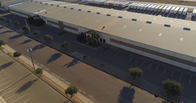 Paradise Warehouse II