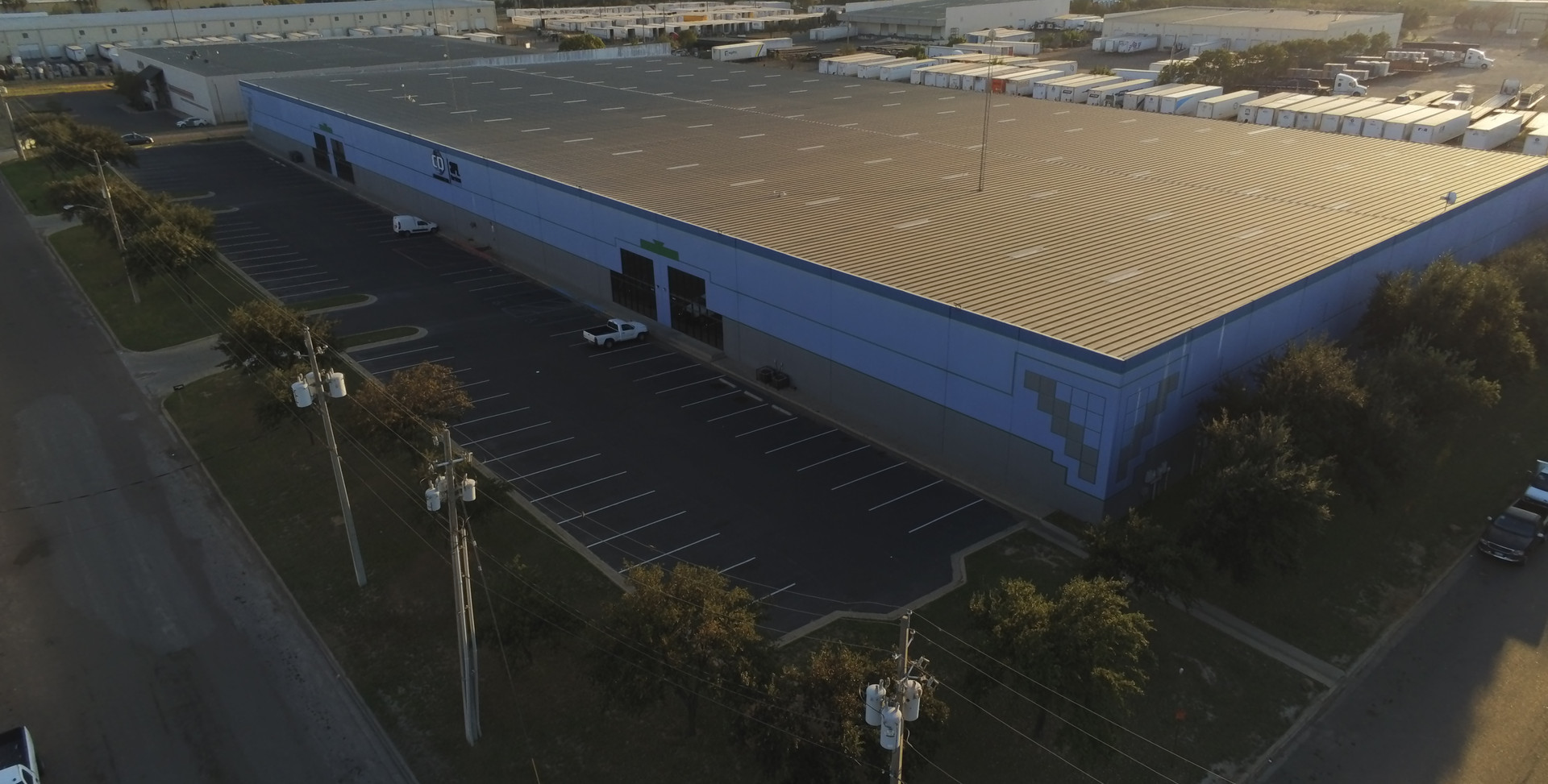 Insu-Tech Warehouse