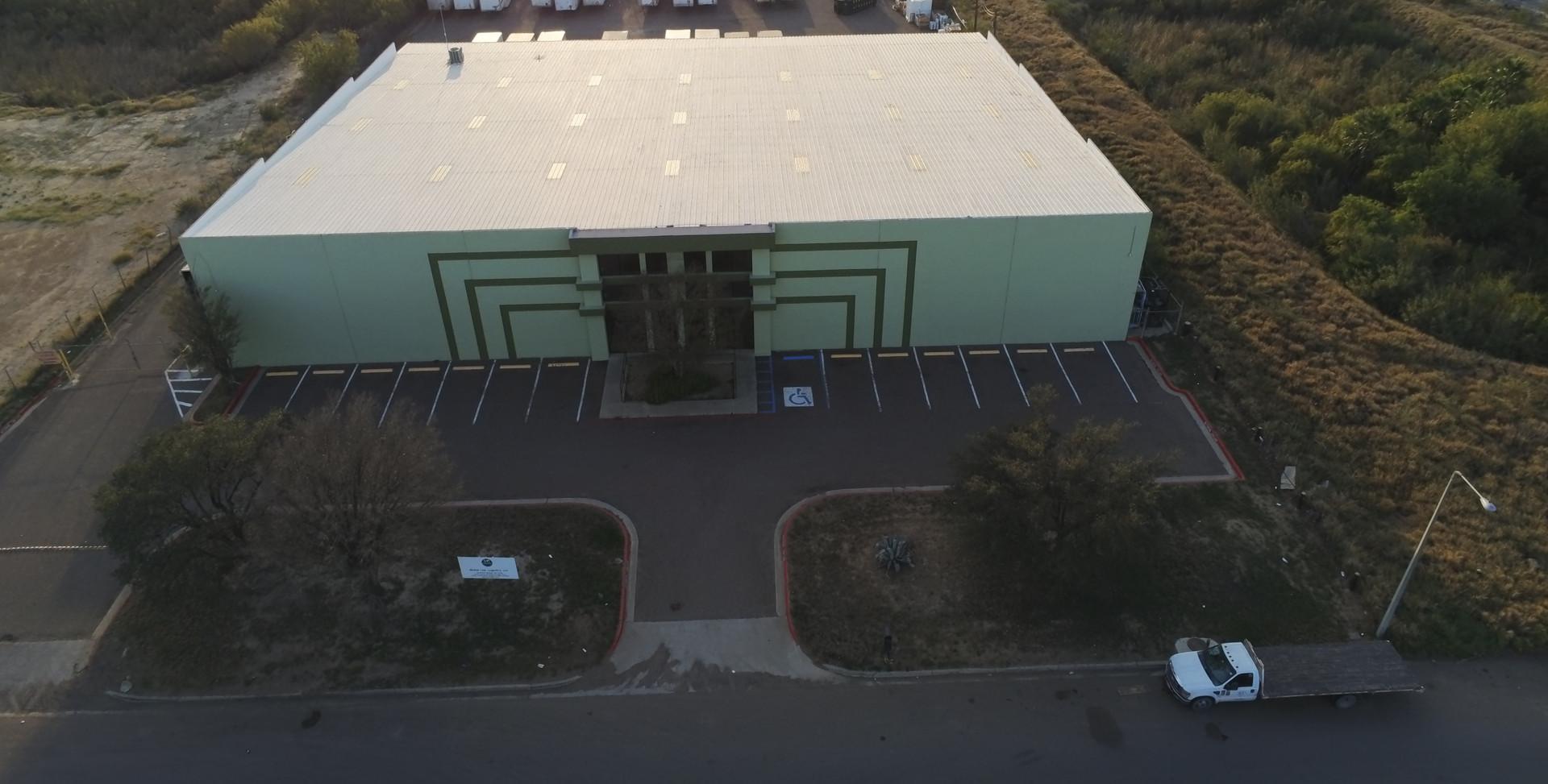 Royal II Warehouse