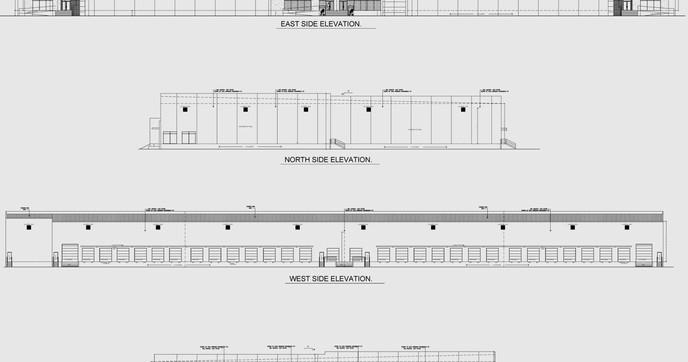 Elevations Plan