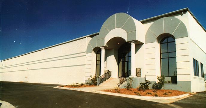 Commerce II Warehouse