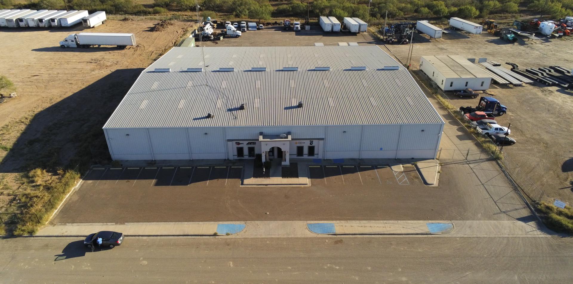 Zafiro Warehouse
