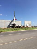 50K Warehouse Construction