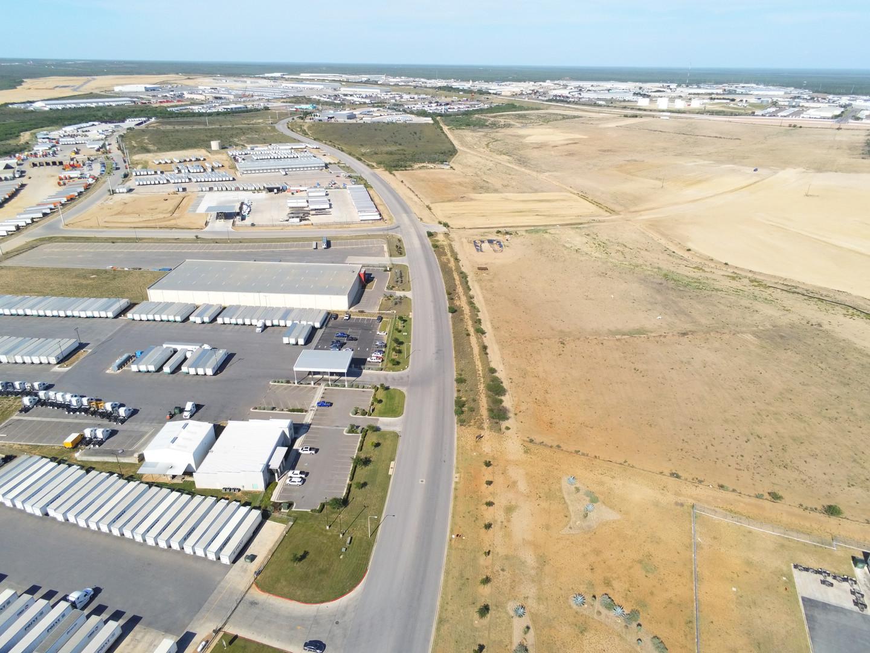 North Webb Industrial Park