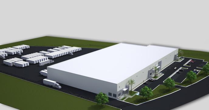 Padilla Warehouse