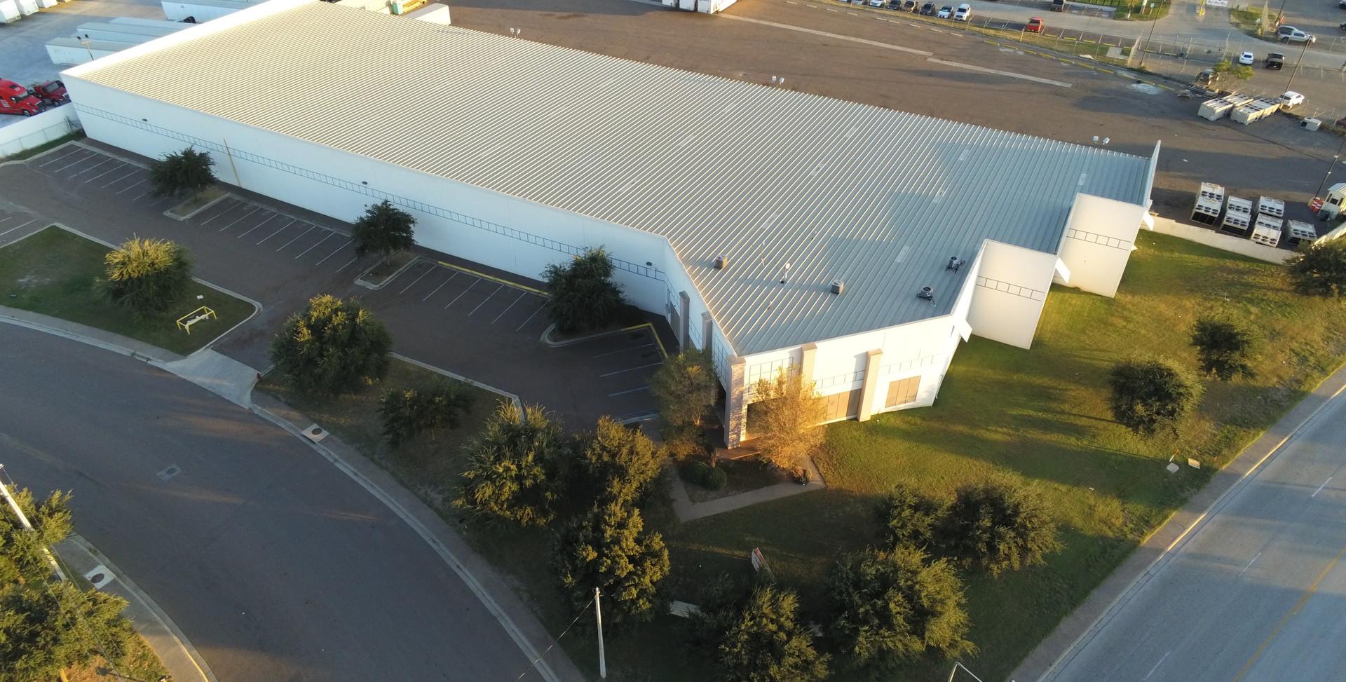 Premium III Warehouse