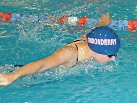Training (Wednesday): Coaching Swim and Burnout