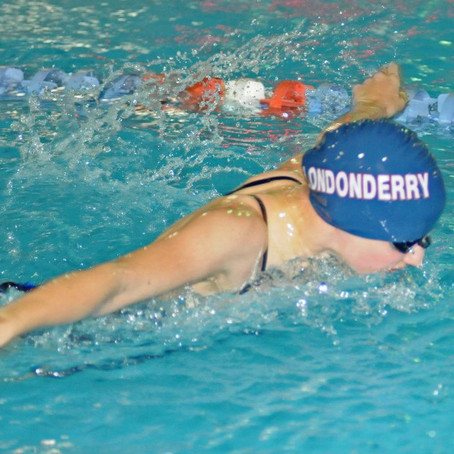 Training (Wednesday): Coaching Swim and Burnout