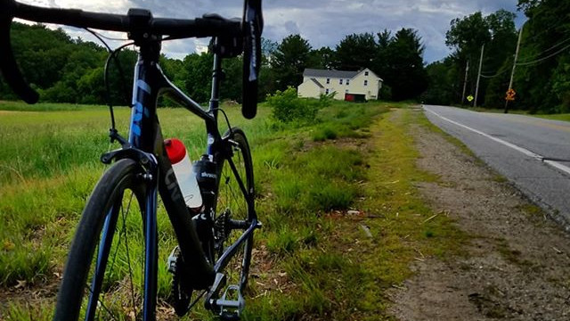 My Road Ride