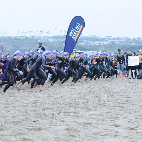 Race and End-of-Season Recap: Wrapping it up with a Bow in Malibu