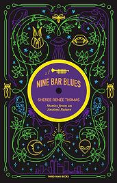 Sheree Renee Thomas - nine-bar-blues-lor