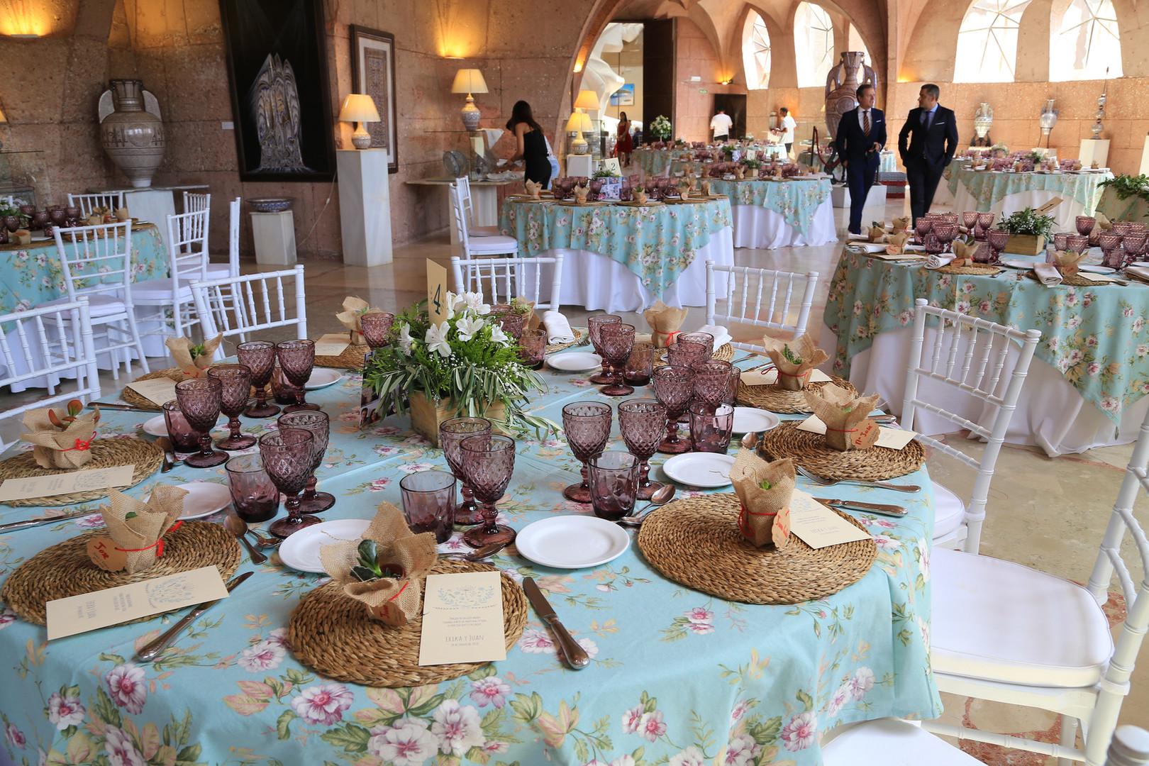 Formato banquete