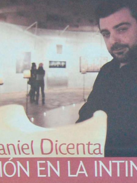 Exposición Daniel Dicenta Herrera