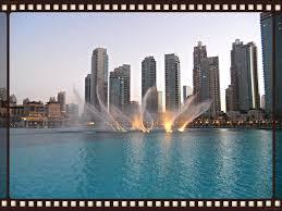 Dubai: troppo caldo per camminare all'aperto