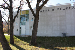Mayfair Recreation Centre