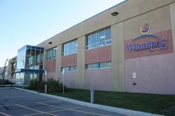 Winnipeg Public Works Building