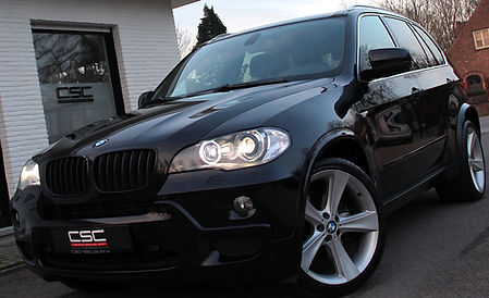 BMW X5 3.0 dA xDrive M-PACK