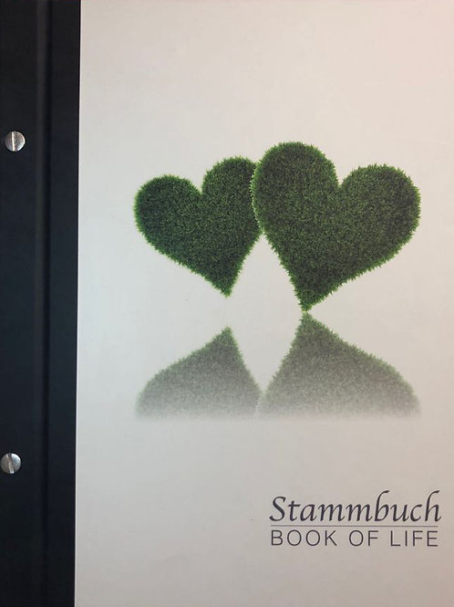 Stammbuch / Book of Life