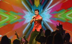 Diwali Ball HK only Sandeep