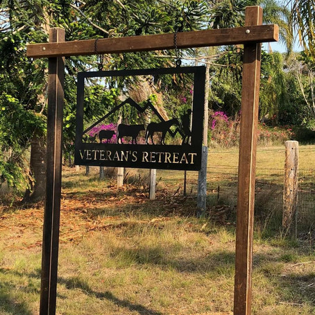 5 Reasons to visit Veterans Retreat