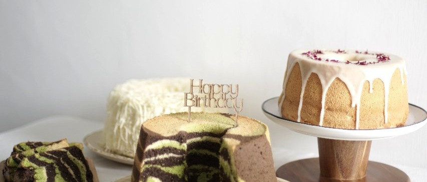 Cakes for your celebration !