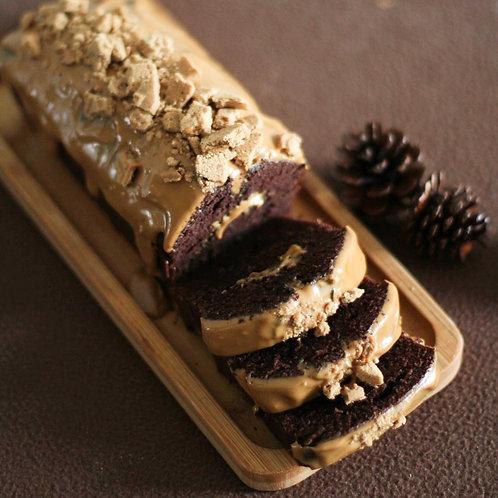 Chocolate Spekulas