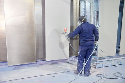 Commercial Painting Rochester NY
