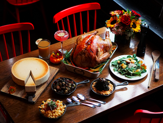 Dine out on Thanksgiving in Rochester