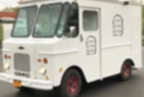 The East Coast Toast Truck